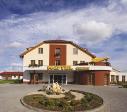 Wellness Hotel Celnice